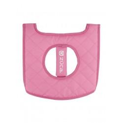 Seat Cushion Hot Pink/Pale...
