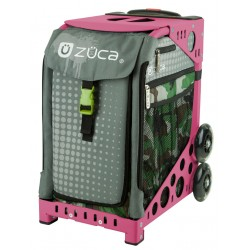 Paintball Pink frame
