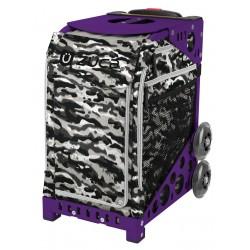 Nu Camo Purple frame