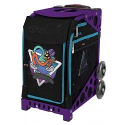 Kickflip Purple frame
