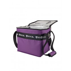 Zuca Cooler Purple