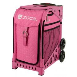 Hot Pink Pink frame