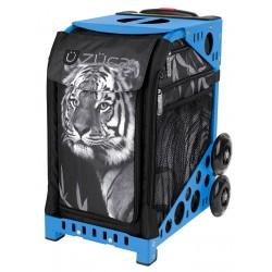 Tiger Blue frame