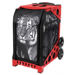 Tiger Red frame