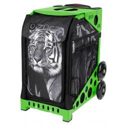 Tiger Green frame