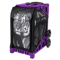 Tiger Purple frame