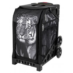 Tiger Black frame