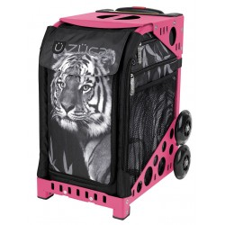 Tiger Pink Frame