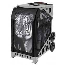Tiger Grey Frame