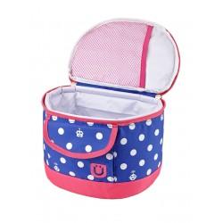 Lunchbox Polkabots
