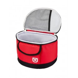Lunchbox Red