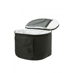 Lunchbox Shadow Black