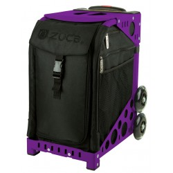 Stealth Purple frame