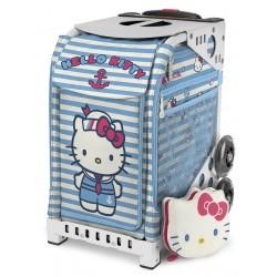 Hello Kitty Sail with Me...
