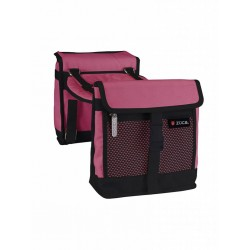 Saddle Bag Pink