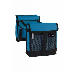 Saddle Bag Blue