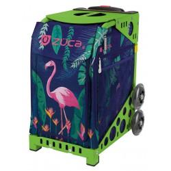 Flamingo Green frame