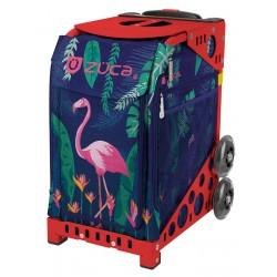 Flamingo Red frame