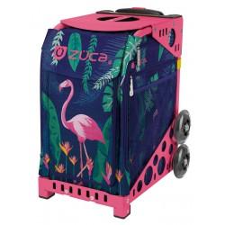 Flamingo Pink frame