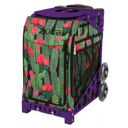 Desert Blossom Purple frame