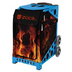 Blaze Blue frame