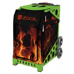 Blaze Green frame