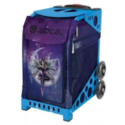 Fairy Dust Blue frame