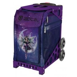 Fairy Dust Purple frame