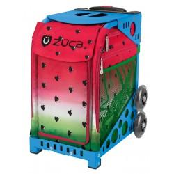 Watermelon Blue frame