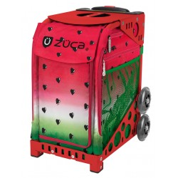Watermelon Red Frame