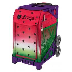 Watermelon Purple frame