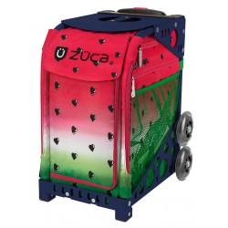 Watermelon Navy frame