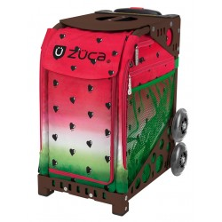 Watermelon Brown frame