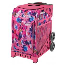 Romantic Botanic Pink Frame