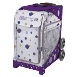 Confetti Purple frame
