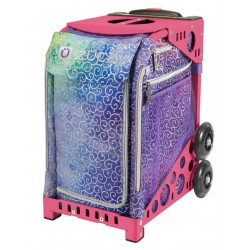 Sparkle n Swirlz Pink Frame