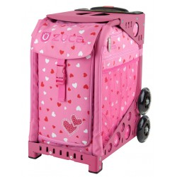 Sweetheartz Pink frame