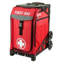 First Aid Black frame