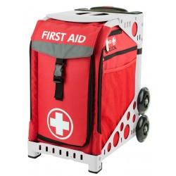 First Aid White frame