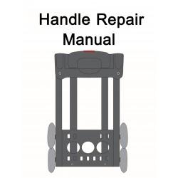 Handle Repair Manual