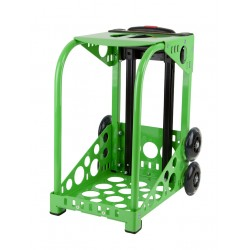 Green Red Frame