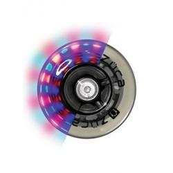 Wheel ~ Flashing