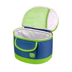 Lunchbox Blue/Green