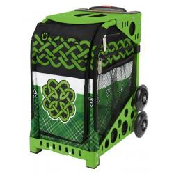 Celtic Spirit Green frame