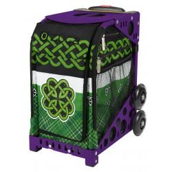 Celtic Spirit Purple frame
