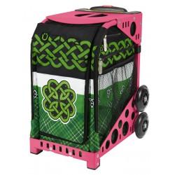 Celtic Spirit Pink Frame