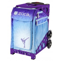 Ice Dreamz Purple frame