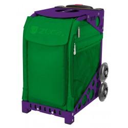 Emerald Purple Frame
