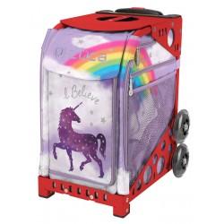Unicorn Red frame