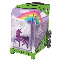 Unicorn Green frame